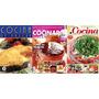 Lote 16 Revistas De Cocina: Panes, Carnes, Postres,tortas +1