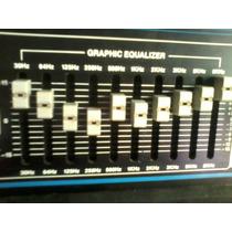 Cabezal Hartke Systems Modelo 3500