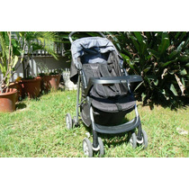 Cochecito Graco - Travel System Mirage Oxford