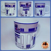 Taza R2d2 - Star Wars // Libria Store