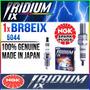 Bujíà Br8eix Ngk Iridium Japón Ryd Motos