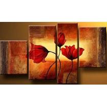 Flores Tripticos Y Cuatripticos, Oportunidad!!!
