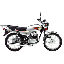 Suzuki Ax100 Special - Oferta! Entrega Ya