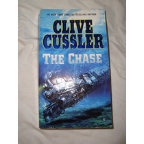 The Chase Clive Cussler En Ingles Best Seller En Caballito