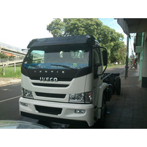 Iveco Vertis Amplia Financiacion Antic. $250000