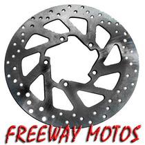 Disco De Freno Yamaha Fz 16 Original Solo En Freeway Motos!!
