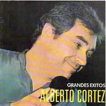 Alberto Cortez Cd Grandes Exitos 1991 De Coleccion Total