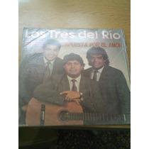 Vinilo Los Tres Del Rio Apuesta Por El Amor