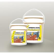 Membrana Liquida Profesional Ormiflex Balde 20 Kg - Mendoza