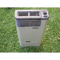 Calefactor Emegé Euro Sin Salida 3000 Kcal/h Muy Buena...