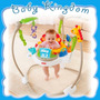Jumperoo Bebe Fisher Price Rainforest Friends Modelo 2014