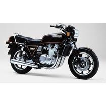 Kawasaki 1300 Z - Silenciadores Originales I R A