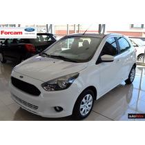 Oferta!! Nuevo Ford Ka 1.5 S 2016 0km Gg