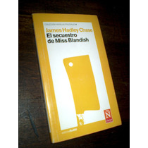 El Secuestro De Miss Blandish _ James Hadley Chase