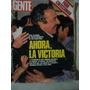 Revista Gente Raul Alfonsin Nuevo Presidente