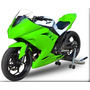 Carenados Colin Nuevos En Abs Hotbodies Ninja 300 2013/14