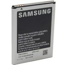 Batería Original Samsung Galaxy Note 1 N7000