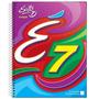 Cuaderno Exito Colegial Formato E7 T/dura Rayado 100 Hojas