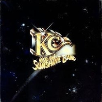 Kc & The Sunshine Band Lp Vinilo