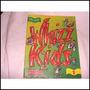 Libro De Ingles Whizz Kids. Pupils Book De Heinem