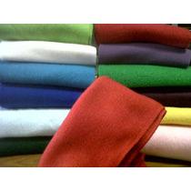 Bufandas De Polar- Souvenirs Pack X 10 Surtidas