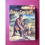 Davy Crockett De Walt Disney Coleccion Pato Donald