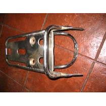 Portaequipaje Porta Objetos Ciclomotor Kenya O Similares