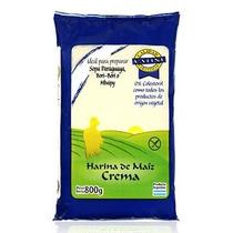 Harina De Maiz Crema Catini X 10 Kgs