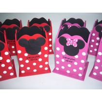 Lapicero Minnie Mickey Souvenir!
