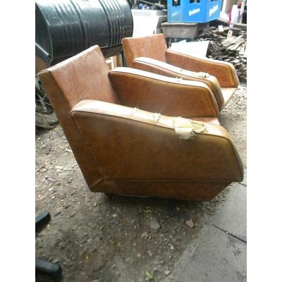 2 sillones a retapizar estilo escandinavo buena for Sillones estilo escandinavo