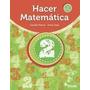Hacer Matematica 2 (nueva Edicion)- Editorial Estrada