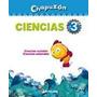 Chapuzon 3 Ciencias - Editorial Santillana