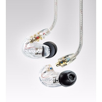 Auriculares In Ear Shure Se215
