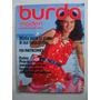 Burda Moden Junio 1979 Revista Alemana Con Texto En Español