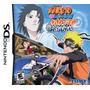 Nintendo Ds Naruto Shippuuden Naruto Vs Sasuke Nuevo