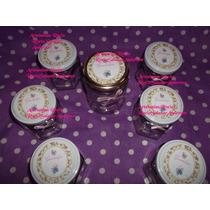 Frascos Golosineros,souvenirs 1º Añito,bautismos,nacimientos
