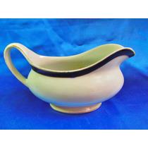 El Arcon Salsera De Porcelana Soho England Potery 20cm 21102