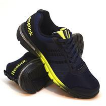 Zapatillas Reebok Modelo Running Speed Light - Ahora 12 -