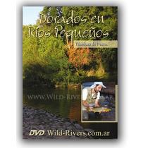 Video De Pesca De Dorados En Ríos Pequeños