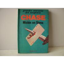 Mision En Siena - Chase James Hadley