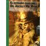 Extraño Caso Del Dr Jekyll Y Mr Hyde. Stevenson (ce)