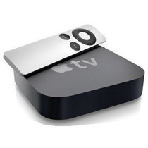 Nuevo Apple Tv 3 1080p Hd Y Air Play Caja Sellada
