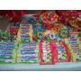 Manualidades Souvenirs Centros De Mesa Y Candy Bar.