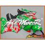 Carenados De Motos Nuevos En Abs Para Honda Cbr929rr 2000/01