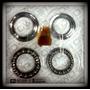 Cubeta Direccion Fz 16 Yamaha. El Tala Repuestos.