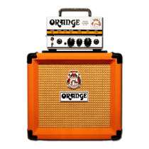 Amplificador Orange Micro Terror Con Caja Orange 20 Watts