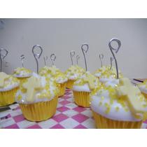 Cupcakes Para Comunion Originales Lindos Y Practicos