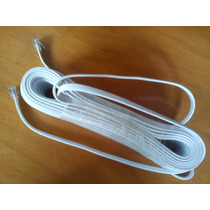 Cable Portero Visor 20mt
