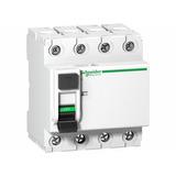 Disyuntor Schneider 4x40 Amperes - (30ma) Acti9