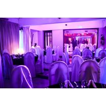 Salon De Fiestas Olivos Sociedad Cosmopolita